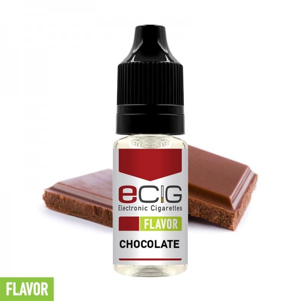 Chocolate Concentrate 10ml - eCig Hellas