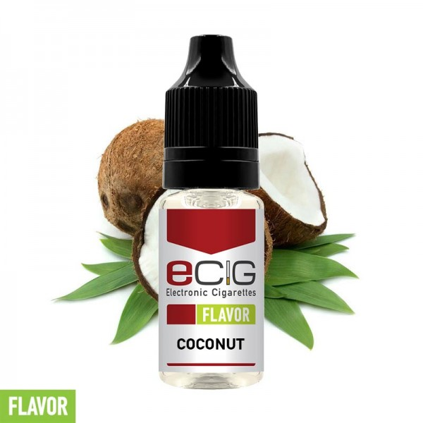 Coconut Concentrate 10ml - eCig Hellas