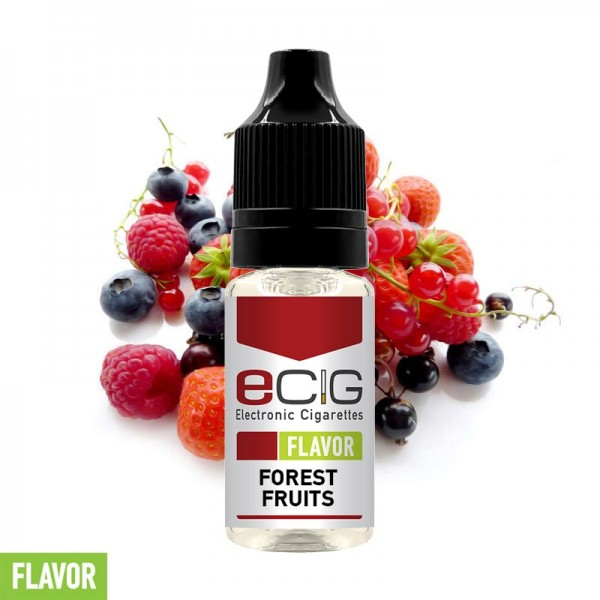 Fruits of the Forest Concentrate 10ml
