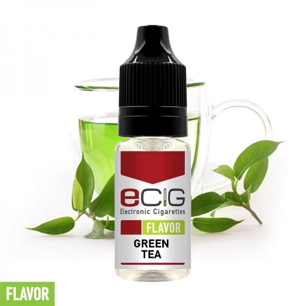 eCig Flavors - Green Tea Concentrate 10ml