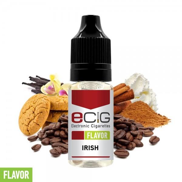 eCig Flavors - Irish Concentrate 10ml