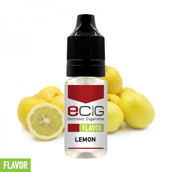 Γεύσεις eCig - Άρωμα Λεμόνι 20ml