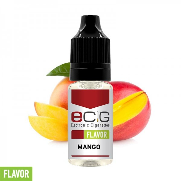 Mango Concentrate 10ml - eCig Hellas