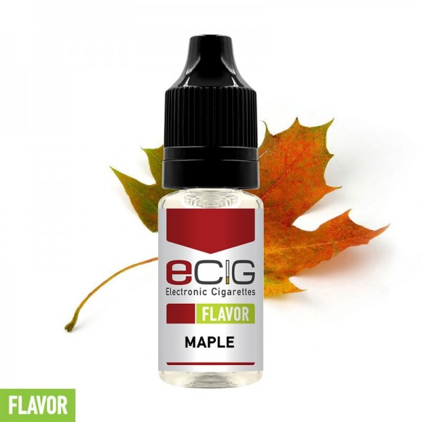 Maple Concentrate 10ml - eCig Hellas