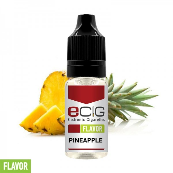 Pineapple Concentrate 10ml - eCig Hellas
