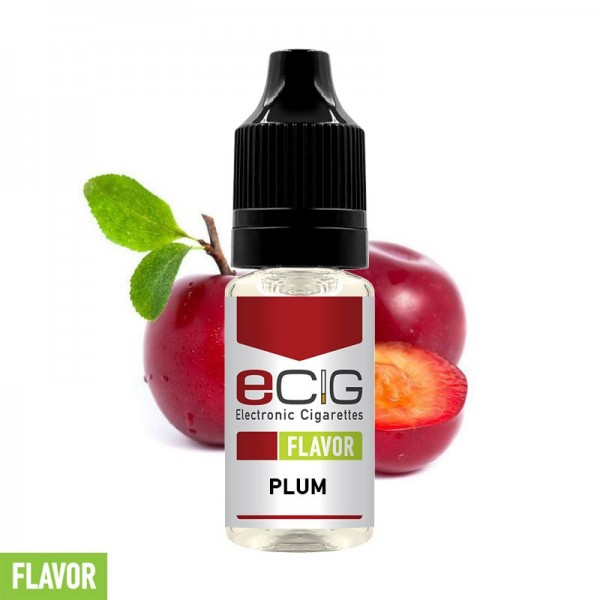 Plum Concentrate 10ml - eCig Hellas