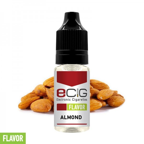 Roasted Almond Concentrate 10ml