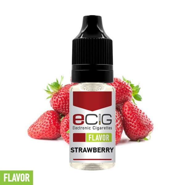 Strawberry Concentrate 10ml - eCig Hellas