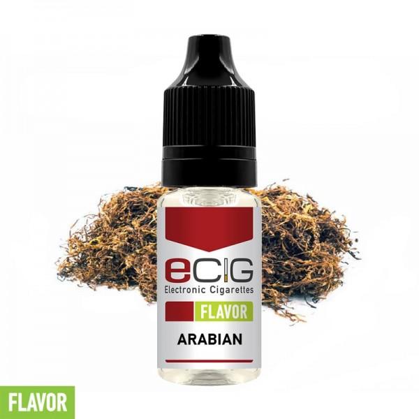 Tobacco Arabian Concentrate 10ml - eCig Hellas
