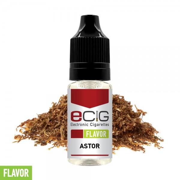 Tobacco Astor Concentrate 10ml - eCig Hellas