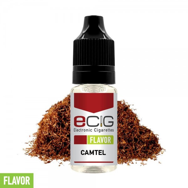 Tobacco Camtel Concentrate 10ml - eCig Hellas