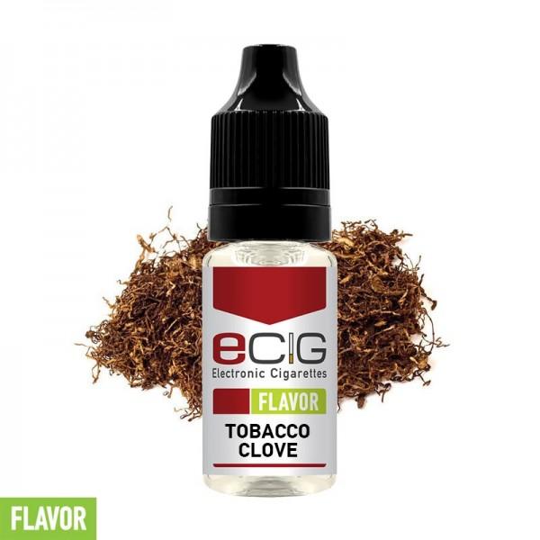 Tobacco Cloves Concentrate 10ml - eCig Hellas