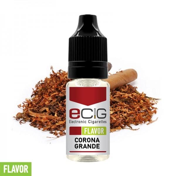 Tobacco Corona Grande Concentrate 10ml - eCig Hellas