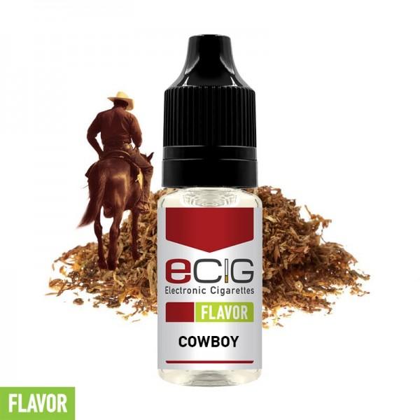 Tobacco Cowboy Concentrate 10ml - eCig Hellas