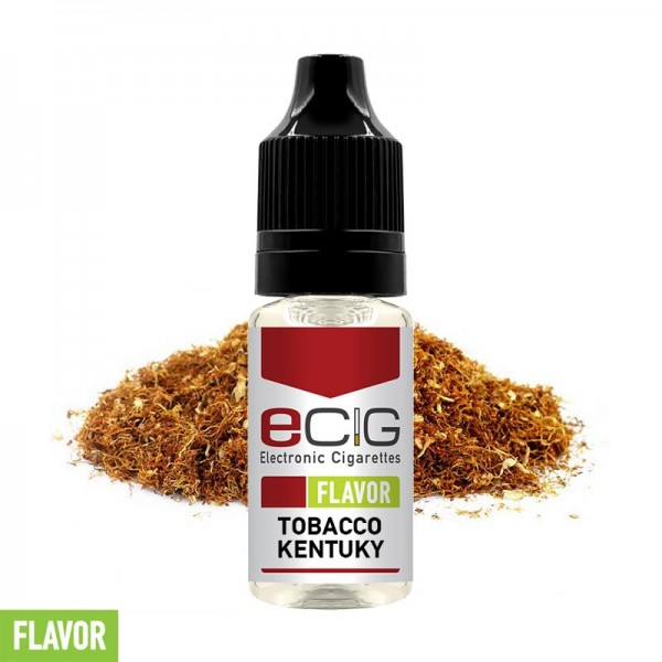 Tobacco Kentuky Concentrate 10ml - eCig Hellas