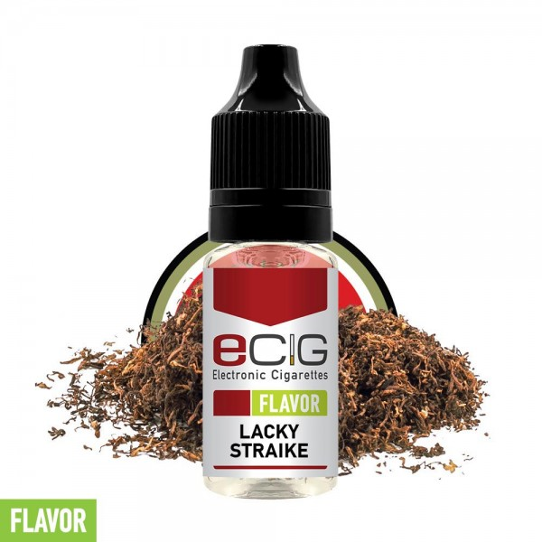 Tobacco Lacky Straike Concentrate 10ml