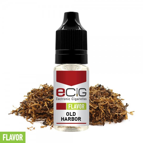 Tobacco Old Harbor Concentrate 10ml