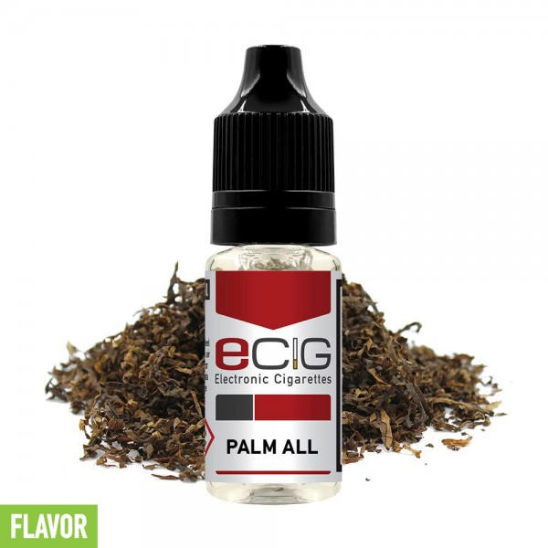 Tobacco Palm All Concentrate 10ml