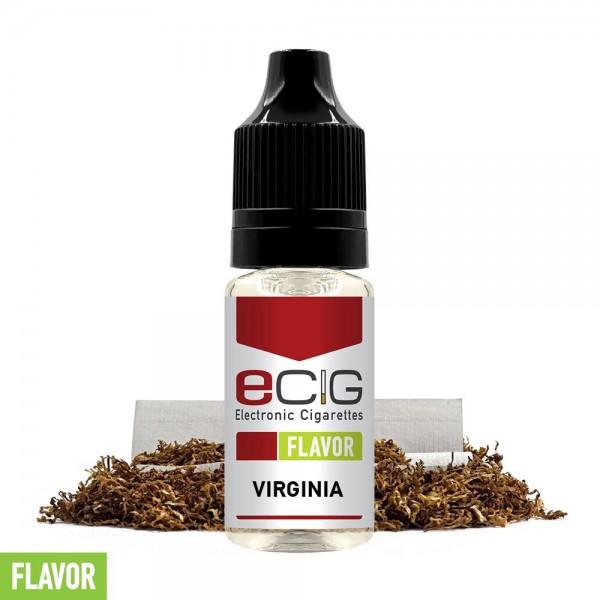 Tobacco Virginia Concentrate 10ml - eCig Hellas