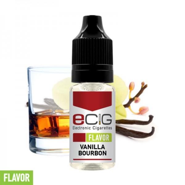 Vanilla Bourbon Concentrate 10ml
