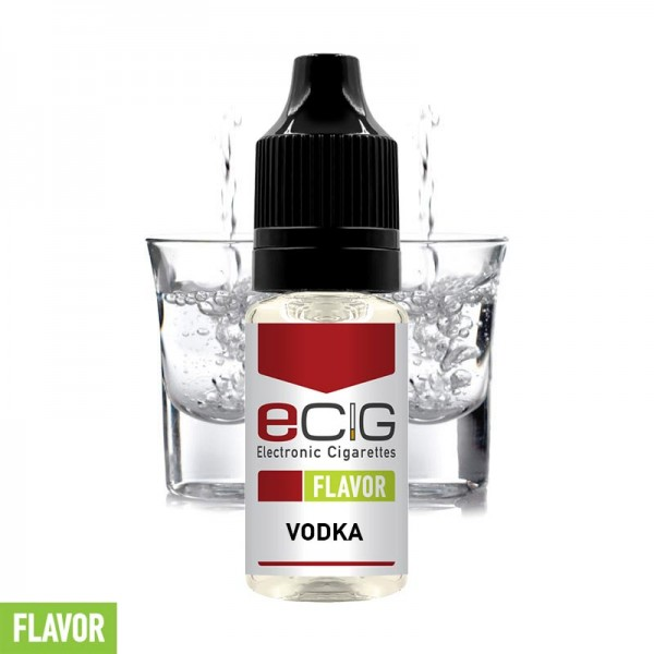 Vodka Concentrate 10ml - eCig Hellas