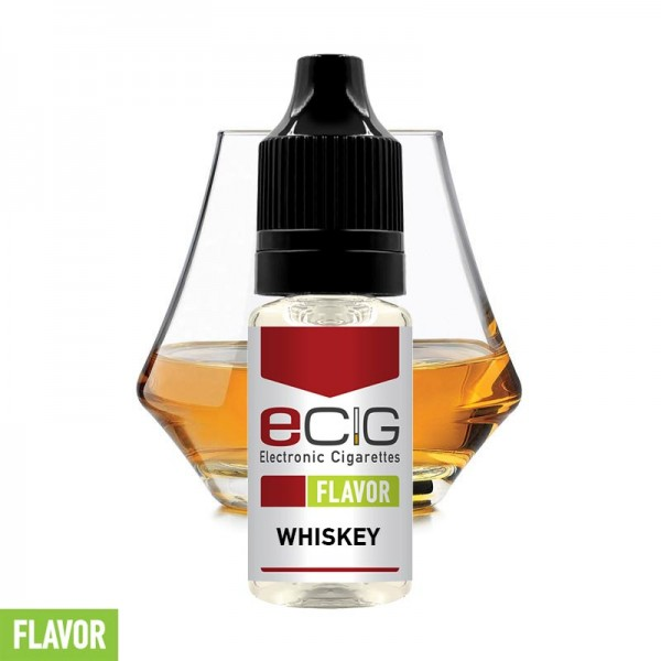 Whisky Concentrate 10ml - eCig Hellas