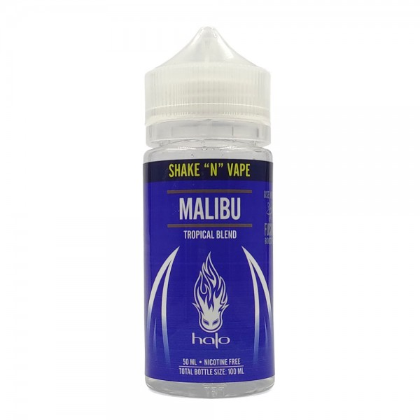 Halo Malibu SNV 50ml