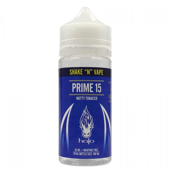 Halo Prime 15 SNV 50ml