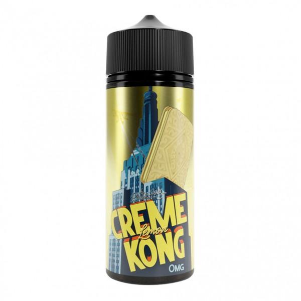Retro Joe's Flavor Shots - Joe's Juice Flavor Shot - Lemon Creme - 24ml/120ml