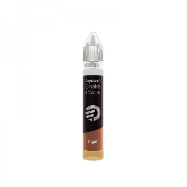 Joyetech Shake & Vape - Cigar - Joyetech SNV 6ml / 30ml