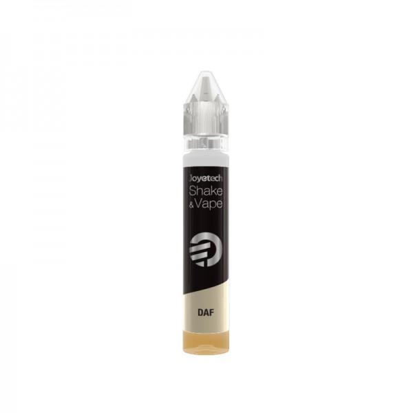 Joyetech Shake & Vape - DAF - Joyetech SNV 6ml / 30ml