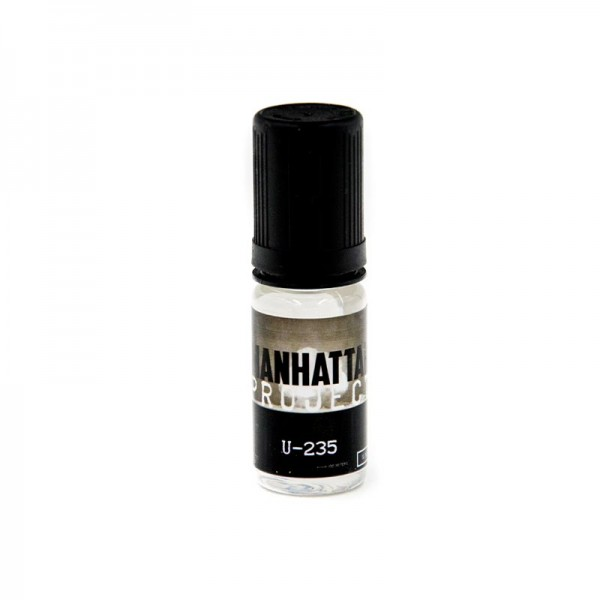 Flavour Manhattan Project U-235 (10ml) - Heisenberg