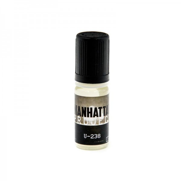Flavour Manhattan Project U-238 (10ml) - Heisenberg