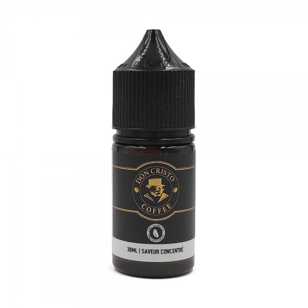 PGVG Labs Flavors - PGVG Labs - Don Cristo Coffee Concentrated Flavor 30ml
