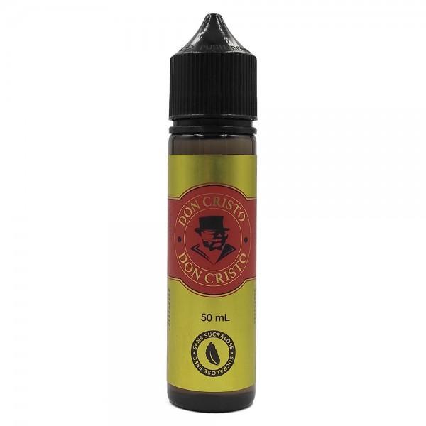 Shake & Vape / Flavor Shots - PGVG Labs - Don Cristo Flavor Shot 50ml/60ml