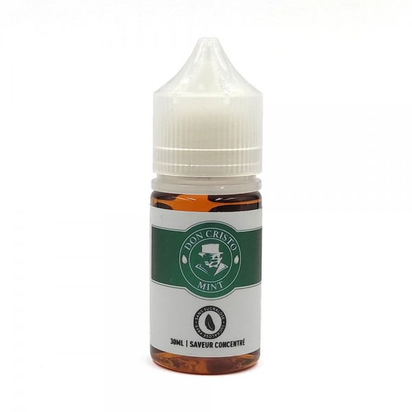 PGVG Labs Flavors - PGVG Labs - Don Cristo Mint Concentrated Flavor 30ml