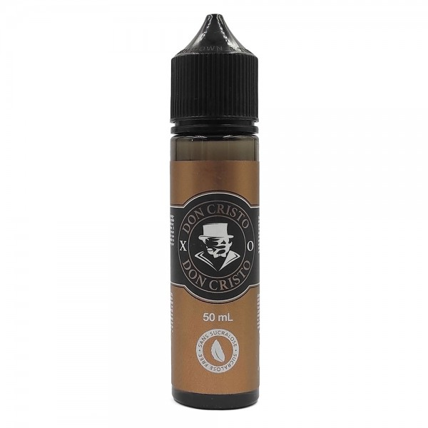 Shake & Vape / Flavor Shots - PGVG Labs - Don Cristo XO Flavor Shot 50ml/60ml