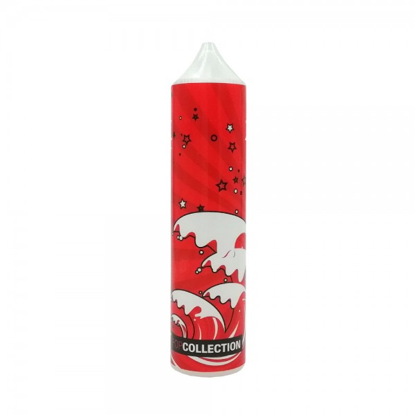 Red Breeze - POP Collection SNV 20ml/60ml - eCig Hellas
