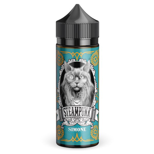 Steampunk Flavor Shots Simone 30/120ml