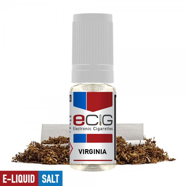 Tobacco - Virginia / Nicsalts 20mg / 10m...