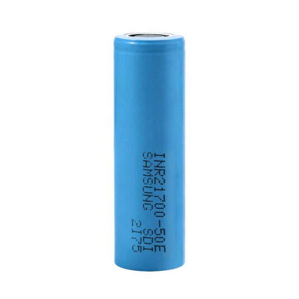Samsung INR21700-50E 5000mAh 10A Battery