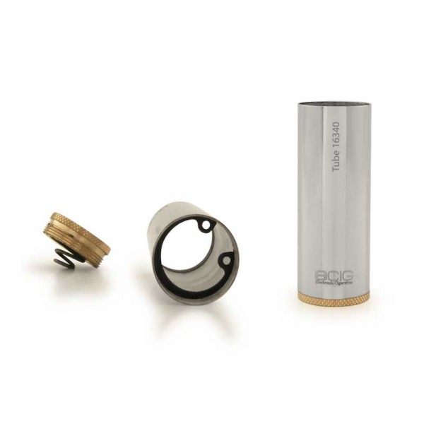 eCig 16340 Battery Tube eMode - eCig Hellas