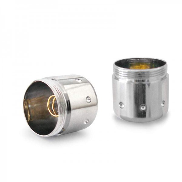 Smok VV Zmax Battery Extension CAP 2x18350 - Smok