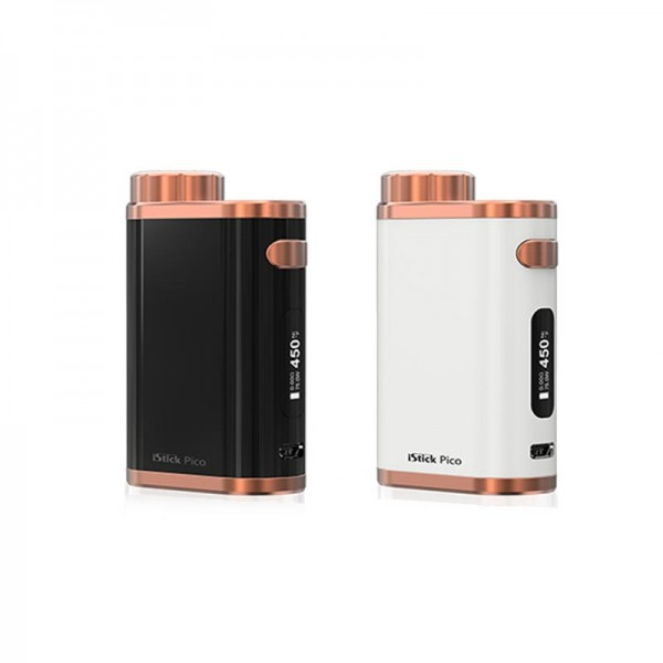 Eleaf iStick Pico 75w Body (New Colors) - Eleaf
