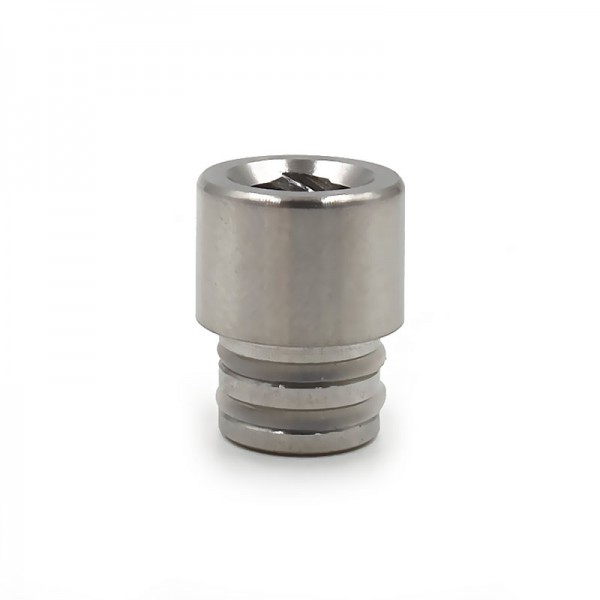 UD Huracan Spiral Drip Tip S10 - Youde Technology