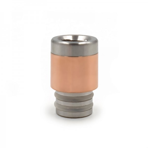 Filters & Drip Tips - UD Huracan Spiral Drip Tip S9