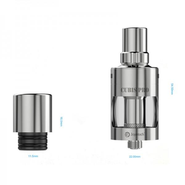 Μη Επισκευάσιμοι - Joyetech Cubis Pro Atomizer 4ml