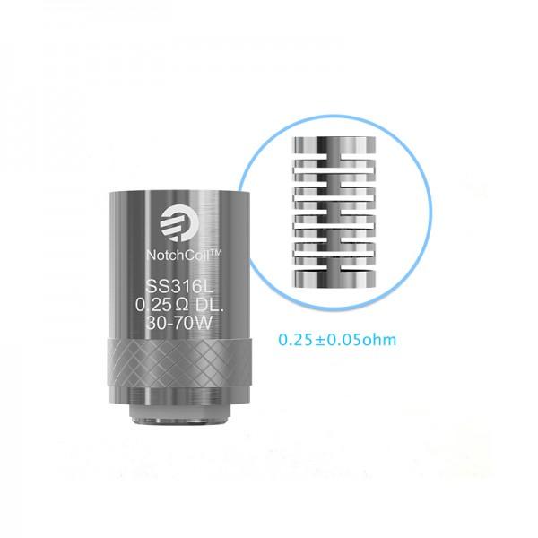 Non Repairable - eCig GLOBUS Atomizer