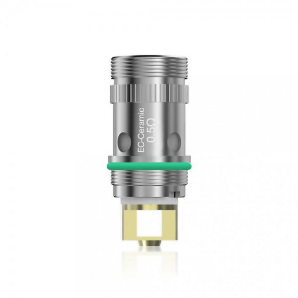 Atomizer Parts - Eleaf EC-Ceramic 0.5 Ohm Coil