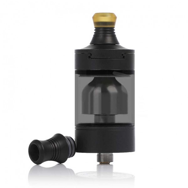 Rebuildable Atomizers (RBA) -